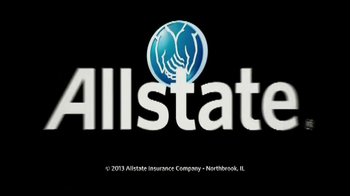 Allstate TV Spot 'Give Back Day' - Thumbnail 9