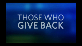 Allstate TV Spot 'Give Back Day' - Thumbnail 3