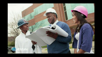 Allstate TV Spot 'Give Back Day' - Thumbnail 5