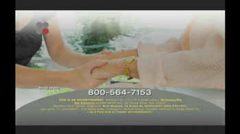 Sokolove Law, LLC TV Spot, 'Nursing Home'