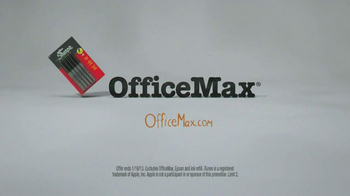 Office Max TV Spot, 'Gorrilla Ink' - Thumbnail 7