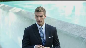 JoS. A. Bank TV Spot, 'Signature Gold Suits' - Thumbnail 5