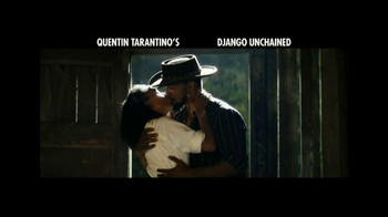 Django Unchained - Alternate Trailer 25