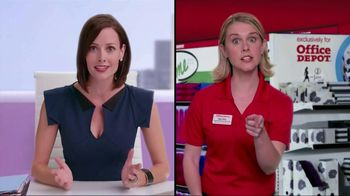 Office Depot TV Spot, 'Obsessed with Organization'
