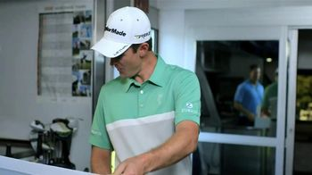 TaylorMade TV Spot, 'See It' - 50 commercial airings