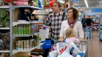 Walmart TV Spot, 'Valuable Cart Space' - Thumbnail 1