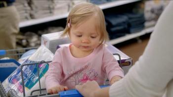 Walmart TV Spot, 'Valuable Cart Space' - Thumbnail 5