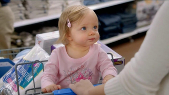 Walmart TV Spot, 'Valuable Cart Space' - Thumbnail 6