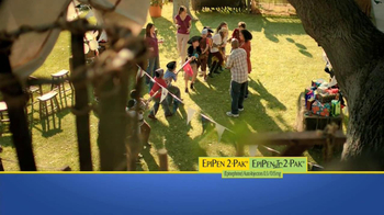 Mylan EpiPen TV Spot, 'Pirates' - Thumbnail 6