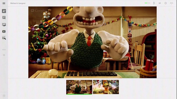 Google+ TV Spot, 'Wallace and Gromit'  - Thumbnail 2