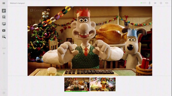 Google+ TV Spot, 'Wallace and Gromit'  - Thumbnail 3