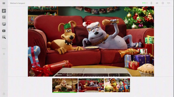Google+ TV Spot, 'Wallace and Gromit'  - Thumbnail 4