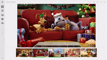 Google+ TV Spot, 'Wallace and Gromit'  - Thumbnail 6