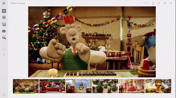 Google+ TV Spot, 'Wallace and Gromit'  - Thumbnail 8