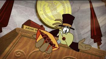 Cocoa Puffs TV Spot, 'Cuckoo Court' - Thumbnail 3