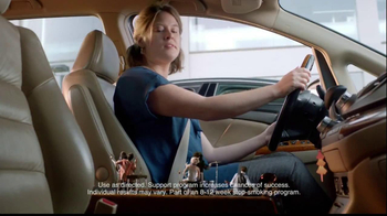 Nicorette Fruit Chill Gum TV Spot, 'Traffic' - Thumbnail 9