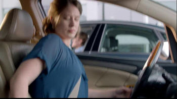 Nicorette Fruit Chill Gum TV Spot, 'Traffic' - Thumbnail 3