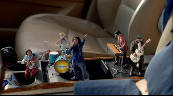 Nicorette Fruit Chill Gum TV Spot, 'Traffic' - Thumbnail 7