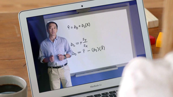 Kaplan University TV Spot, 'A Different School of Thought' - Thumbnail 7