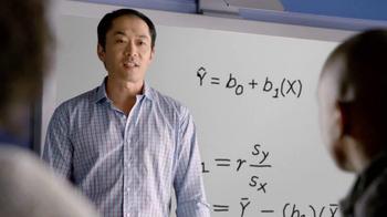 Kaplan University TV Spot, 'A Different School of Thought' - Thumbnail 8