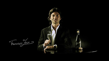 Zonin Prosecco TV Spot Featuring Francesco Zonin - Thumbnail 10
