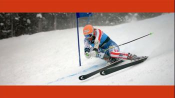 Putnam Investments TV Spot, 'Skiing' Featuring Ted Ligety - 20 commercial airings