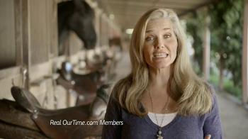 OurTime.com TV Spot, 'Grocery Store' - Thumbnail 3