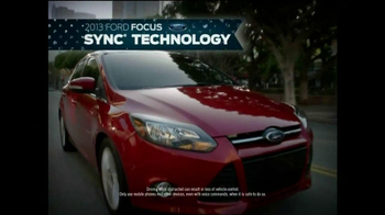 Ford Year End Celebration TV Spot, '7 Days to Save' - Thumbnail 3
