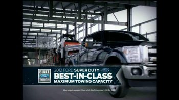 Ford Year End Celebration TV Spot, '7 Days to Save' - Thumbnail 4