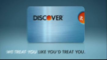 Discover Card TV Spot, 'Shoot: Missed Payment' - Thumbnail 8