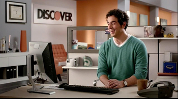 Discover Card TV Spot, 'Shoot: Missed Payment' - Thumbnail 5