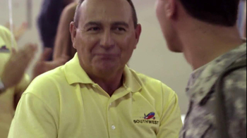 Southwest Airlines TV Spot, 'Communities' - 6 commercial airings