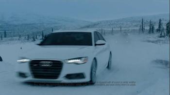 Audi Quattro TV Spot, 'Ahab' - Thumbnail 9