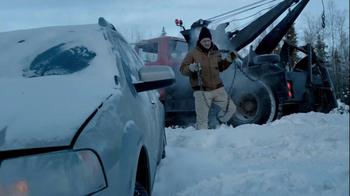 Audi Quattro TV Spot, 'Ahab' - Thumbnail 1