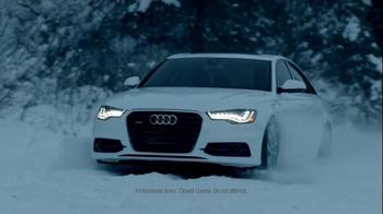 Audi Quattro TV Spot, 'Ahab' - Thumbnail 7