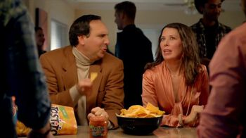 Tostitos Cantina Chips TV Spot, 'Uninvited Guests'