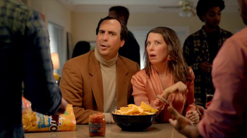 Tostitos Cantina Chips TV Spot, 'Uninvited Guests' - Thumbnail 8