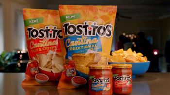 Tostitos Cantina Chips TV Spot, 'Uninvited Guests' - Thumbnail 9