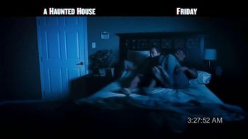 A Haunted House - Alternate Trailer 15