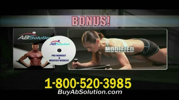 AbSolution TV Spot  - Thumbnail 8