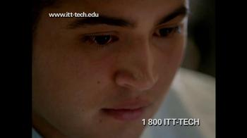 ITT Technical Institute School of Drafting and Design TV Spot, 'Specialist' - Thumbnail 1