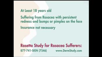 Rosetta TV Spot, 'Derm Study' - Thumbnail 9