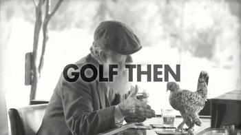 GolfNow.com TV Spot, 'Golf Then' - Thumbnail 1