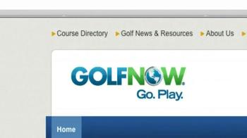 GolfNow.com TV Spot, 'Golf Then' - Thumbnail 4