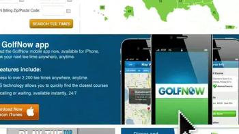 GolfNow.com TV Spot, 'Golf Then' - Thumbnail 5