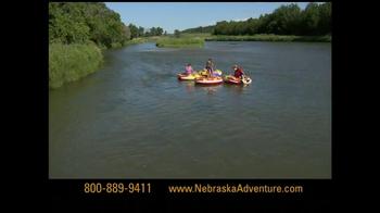 Nebraska Adventure TV Spot, Song by Grasshopper Takeover - Thumbnail 9