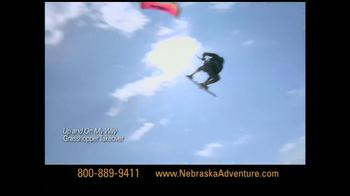 Nebraska Adventure TV Spot, Song by Grasshopper Takeover - Thumbnail 1