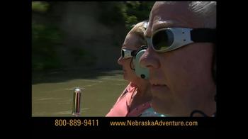 Nebraska Adventure TV Spot, Song by Grasshopper Takeover - Thumbnail 2