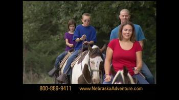 Nebraska Adventure TV Spot, Song by Grasshopper Takeover - Thumbnail 5
