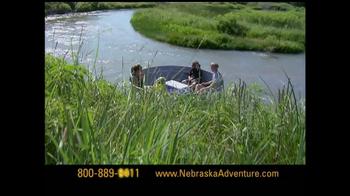 Nebraska Adventure TV Spot, Song by Grasshopper Takeover - Thumbnail 6